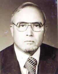 مولانا داکتر محمد سعید« سعید افغاني