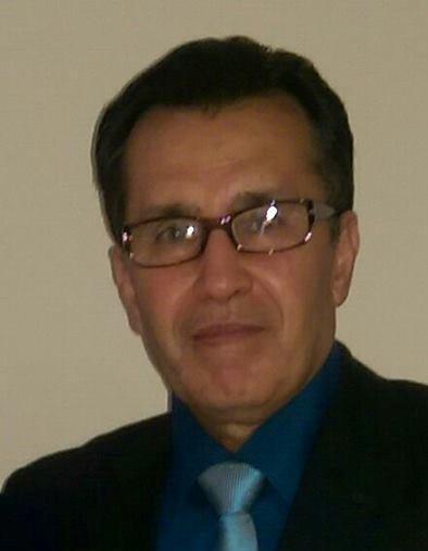 استاد عبدالله  وفا