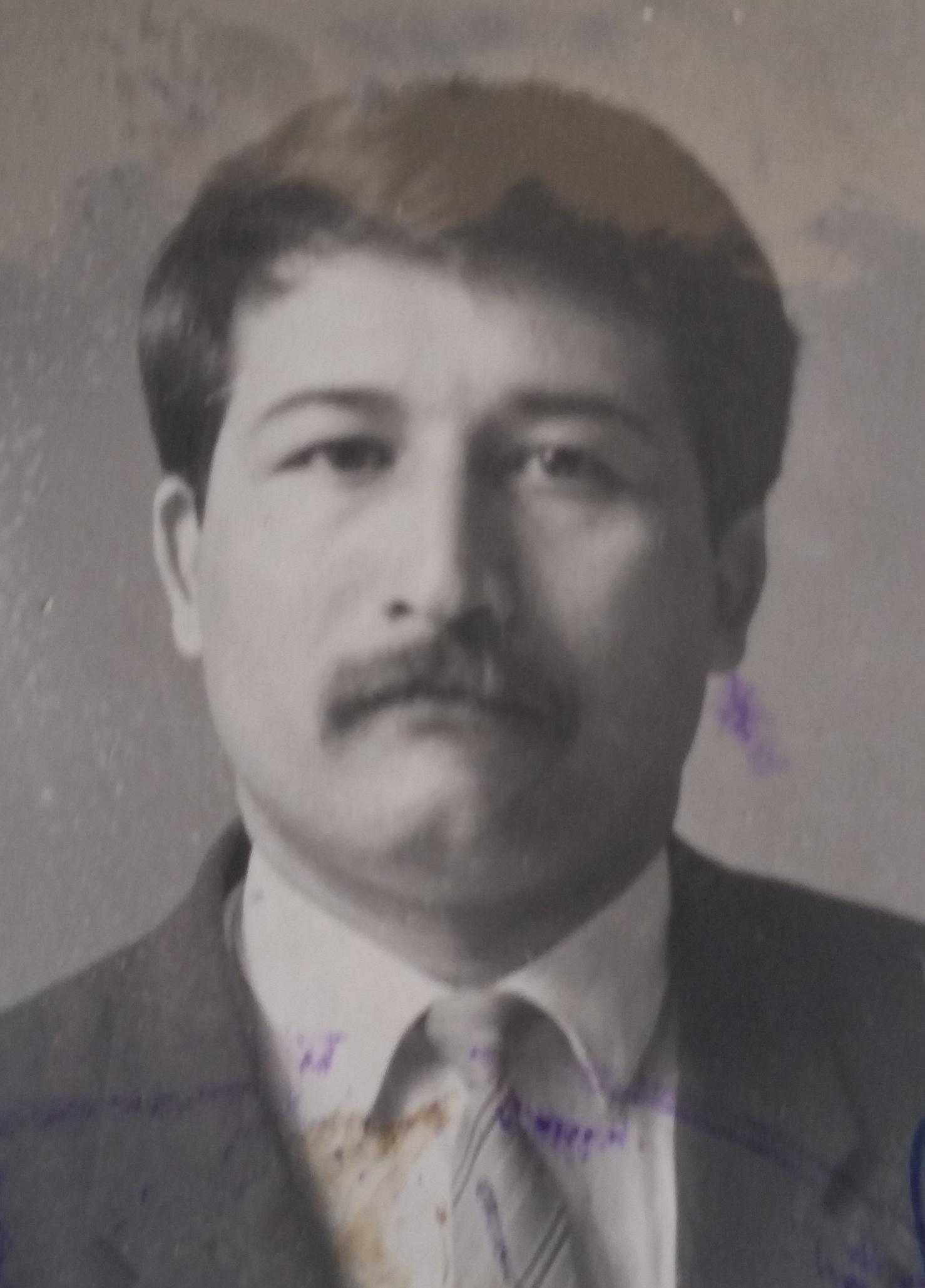 برهان الدین «سعیدی