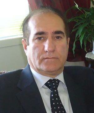 داکتر یارمحمد   حیدرزاده