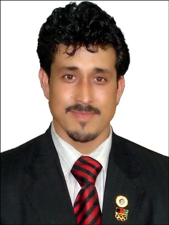فریدون   « محمد » مربی و داور بین المللی  هنرهای رزمی